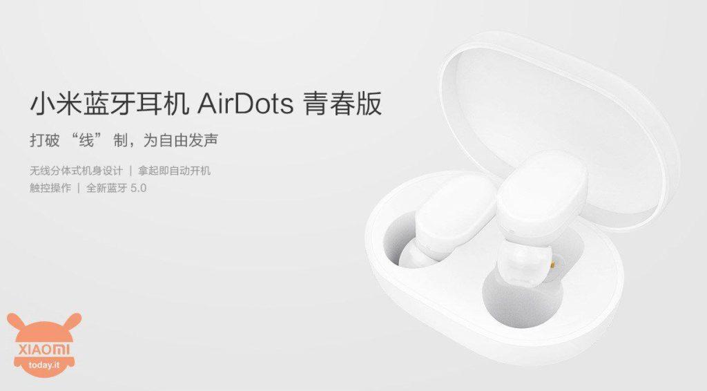 Photo of Xiaomi Rilis Tiruan AirPods Apple, Harganya 400ribu