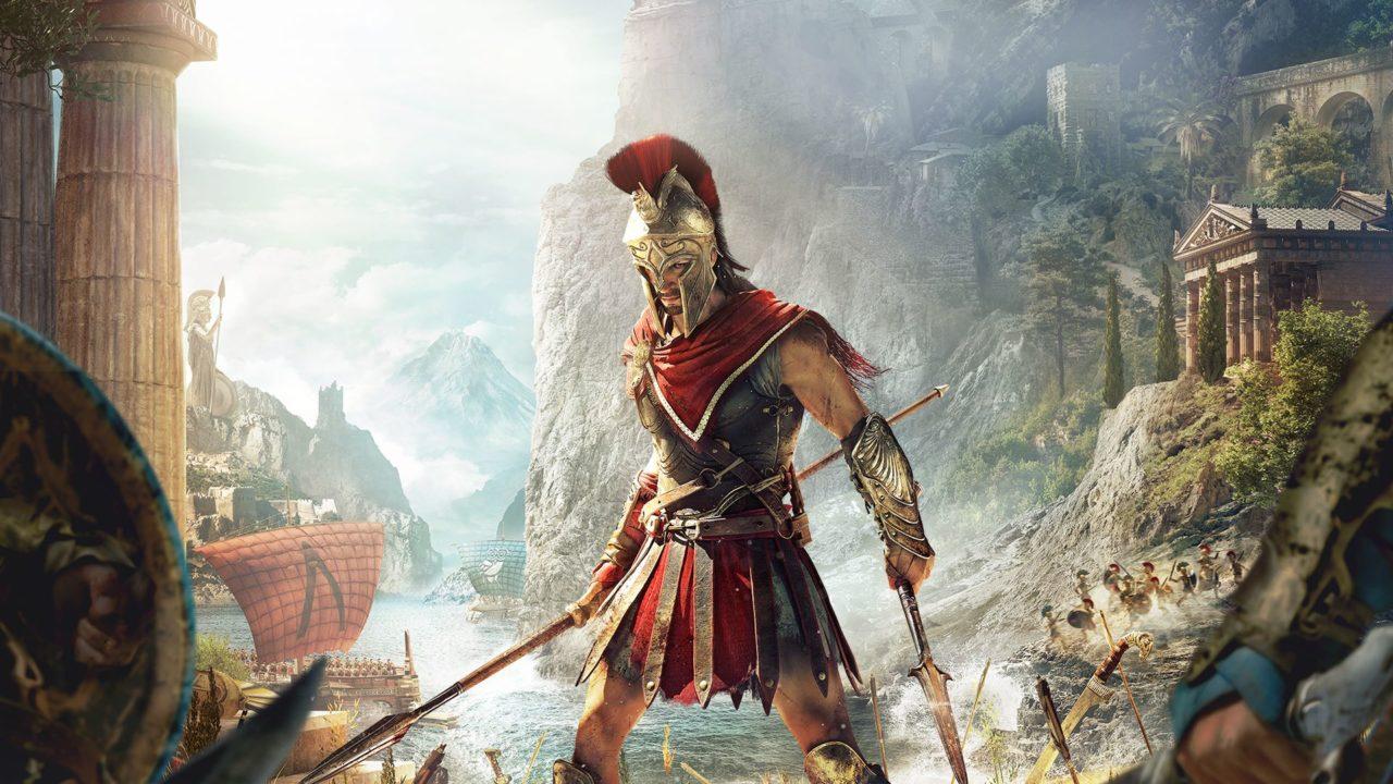 Photo of Akhirnya, Game Assassin's Creed Odyssey Berhasil Dibobol