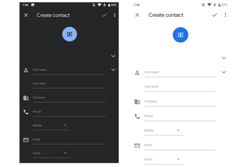 Photo of Google Rilis Fitur Dark Theme ke Dalam Aplikasi Terbarunya