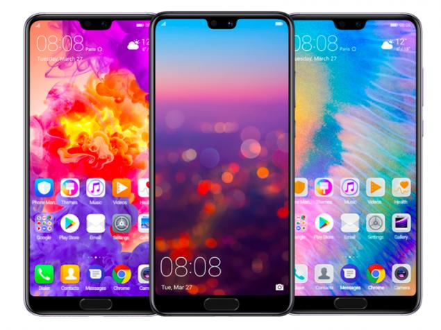 Photo of Huawei Berencana Salip Penjualan Samsung di Tahun 2020