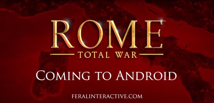 Photo of Rome: Total War Segera Hadir Dalam Versi Android