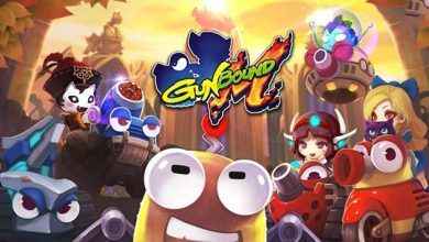 Photo of Mengenal Lebih Dekat Game Gunbound Mobile