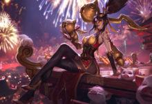 Photo of League of Legends Hadirkan Skin Bertema Suasana Tahun Baru China