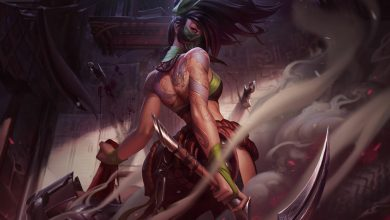 Photo of Cara Counter Champion Akali di Game League of Legends