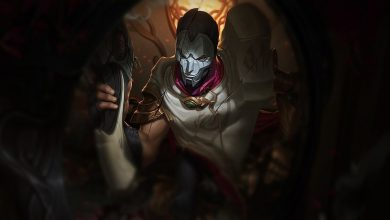 Photo of Cara Counter Champion Jhin di Game League of Legends