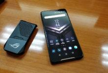 Photo of ASUS ROG Phone Kebagian Update Android 9 Pie