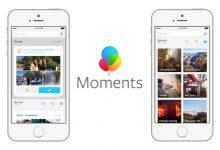 Photo of Facebook Tutup Aplikasi Moments Karena Kurang Peminat