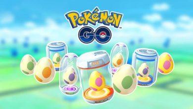 Photo of Pokemon GO Hadirkan Event Spesial Tahun Baru