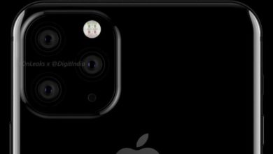 Photo of Bocoran Tampilan iPhone XI 2019