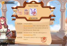 Photo of Key of Heaven Terjual Dengan Harga Rp.903 JUTA di Auction House