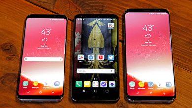 Photo of Lesunya Penjualan Smartphone Asal Korea