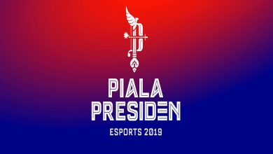 Photo of Piala Presiden Esports 2019 Segera Digelar