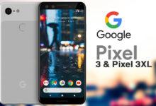 Photo of Update Bulan Januari Perbaiki Masalah Audio Pixel 3 dan Pixel 3 XL