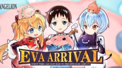 Photo of Event Spesial Ragnarok Mobile x EVA dan Spring Festival