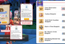 Photo of Infografik Reward of Time Headgear Ragnarok Mobile Eternal Love