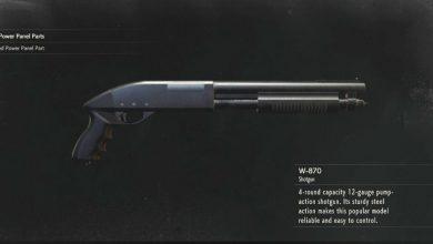 Photo of Cara Mendapatkan Shotgun dan Weapons Locker Key Card di Resident Evil 2