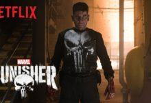 Photo of Netflix Rilis Trailer The Punisher Season 2