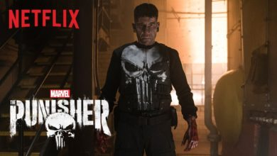 Photo of Netflix Rilis Trailer The Punisher Season 2