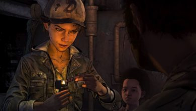 "Photo of The Walking Dead: The Final Season Luncurkan Episode 3 ""Broken Toys"""