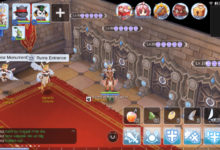 Photo of Valhalla Ruins 80 Map Guide Ragnarok Mobile Eternal Love