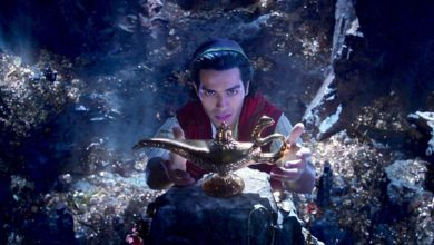 "Photo of Lihat Aksi Will Smith Dalam Trailer ""Aladdin"""