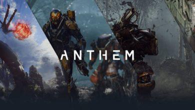 Photo of Spesifikasi Game Anthem