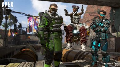Photo of Apex Legends Kini Tersedia di Origin Secara Gratis
