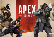 Photo of Spesifikasi Game Apex Legends