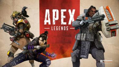 Photo of Spesifikasi Game Apex Legends