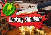 Photo of Spesifikasi Game Cooking Simulator