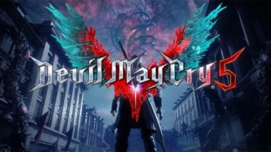 Photo of Spesifikasi Game Devil May Cry 5