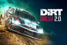 Photo of Spesifikasi Game DiRT Rally 2.0