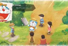 Photo of Nintendo Bakal Rilis Game Harvest Moon Versi Karakter Doraemon di Switch
