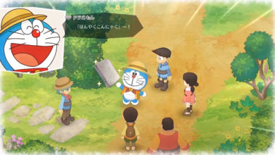 Photo of Nintendo Bakal Rilis Game Harvest Moon Versi Karakter Doraemon di Switch