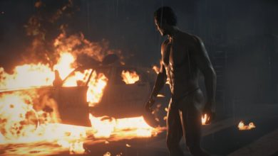 Photo of Resident Evil 2 Nude Mod, Claire dan Ada Wong Tampil Tanpa Busana