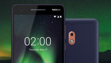 Photo of Nokia 2.1 Bakal Terima Pembaruan Android Pie Go