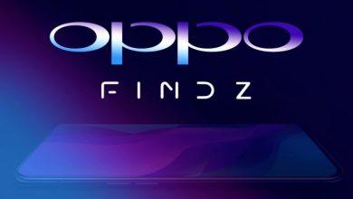 Photo of Oppo Find Z Akan Hadir Dengan Snapdragon 855
