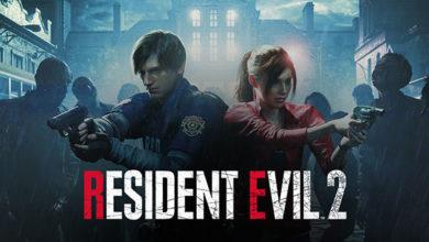 Photo of Spesifikasi Game Resident Evil 2: Remake