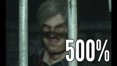 Photo of Lihat Video Ini Untuk Kamu Yang Takut Main Resident Evil 2: Remake