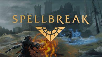 Photo of Spesifikasi Game Spellbreak