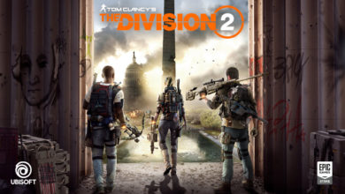 Photo of Spesifikasi Game The Division 2
