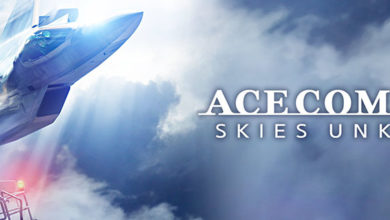 Photo of Spesifikasi Game ACE COMBAT™ 7: Skies Unknown