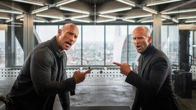 Photo of Melihat Lebih Dekat Trailer Film Fast & Furious Presents: Hobbs & Shaw