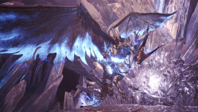 Photo of Monster Hunter World Bakal Kedatangan Update High-Resolution Texture