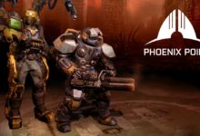 Photo of Spesifikasi Game Phoenix Point