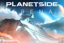 Photo of Spesifikasi Game PlanetSide Arena