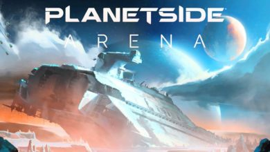 Photo of Spesifikasi Game PlanetSide Arena