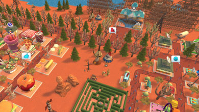 Photo of Spesifikasi Game RollerCoaster Tycoon Adventures