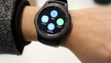 Photo of Smartwatch Samsung Gear S3, Jam Pintar Dengan Banyak Fungsi Menarik