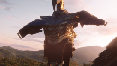 Photo of Thanos Bakal Punya Senjata Baru di Avengers: Endgame ?
